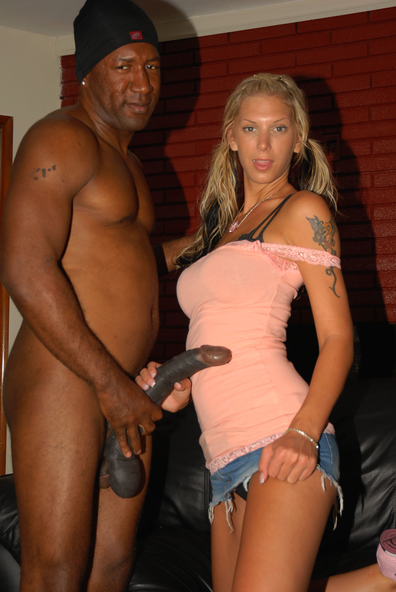 ASS! cuckhold and big dick que tamanho